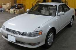 Toyota Mark II 1993