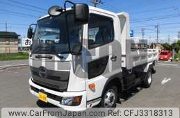 Hino Others 2018