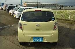 Toyota PIXIS EPOCH 2015