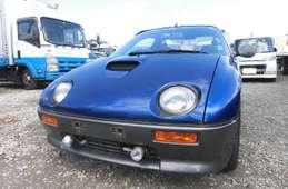 Mazda AZ-1 1993