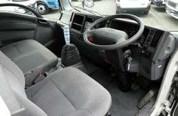 Mazda Titan 2009