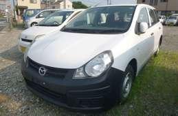 Mazda Familia Van 2013