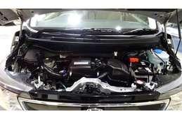 Honda N-WGN 2015