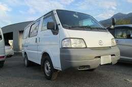 Mazda Bongo Van 2005
