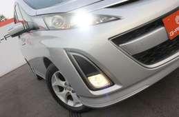 Mazda Biante 2009
