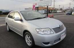 Toyota Corolla Sedan 2006