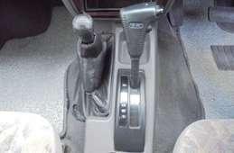 Nissan Datsun Van 1998