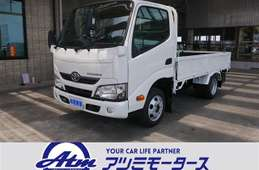 Toyota Toyoace 2019