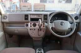 Mazda Scrum Wagon 2006