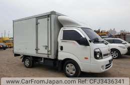 Kia Motors Bongo 2014