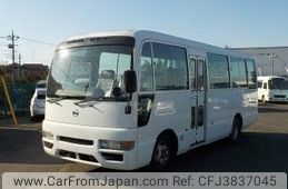 Nissan Civilian Bus 2012