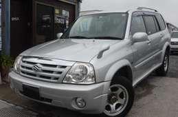 Suzuki Grand Escudo 2005