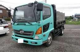 Hino Ranger 2005