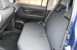Daihatsu Move Conte Custom 2009