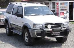 Mazda Proceed Marvie 1996