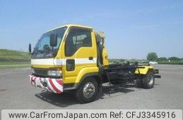 Isuzu Juston 1998