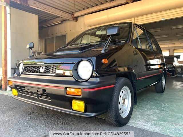 Used HONDA CITY 1983 1271725 in good condition for sale