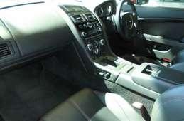 Aston Martin Aston Martin Others 2012