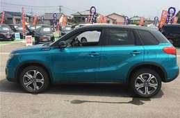 Suzuki Escudo 2015