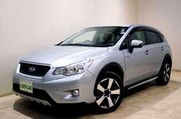 Subaru Impreza XV Hybrid 2015