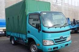 Toyota Dyna Truck 2009