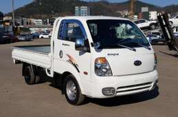 Kia Motors Bongo 2006