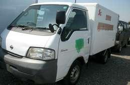 Nissan Vanette Truck 2002