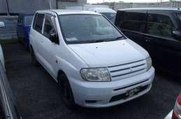 Mitsubishi Dingo 2002