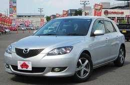 Mazda Axela 2005