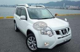 Nissan X-Trail 2011