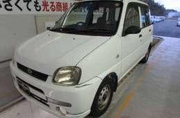 Subaru Pleo 2004