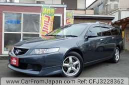 Honda Accord Wagon 2004