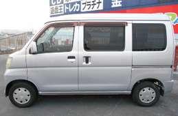 Daihatsu Hijet Cargo 2009