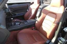 Honda S2000 2007