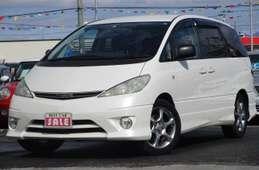 Toyota Estima L 2003