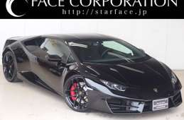 Used Lamborghini For Sale At Best Prices From Japan Directly You