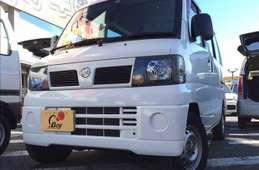 Nissan Clipper Van 2008