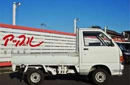 Daihatsu Hijet Truck 1988