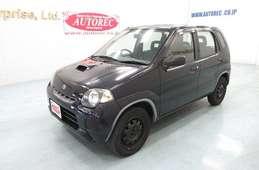 Suzuki Kei 1999