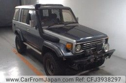 Toyota Land Cruiser 70 1991