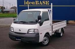 Nissan Vanette Truck 2014