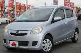 Daihatsu Mira 2009