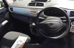 Subaru Stella 2007