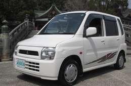 Mitsubishi Toppo Bj 2000
