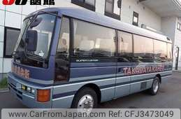 Isuzu Journey Bus 1994