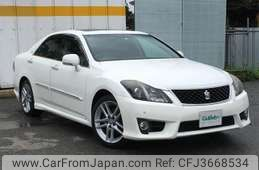 Toyota Crown Athlete Series 2011