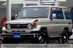 Toyota Land Cruiser 70 1995