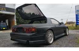 Mazda Savanna RX-7 1990