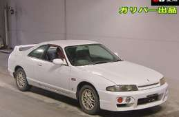 Nissan Skyline Coupe 1997