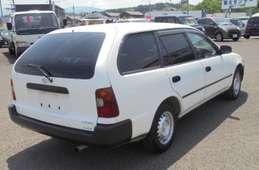 Toyota Sprinter Van 2002